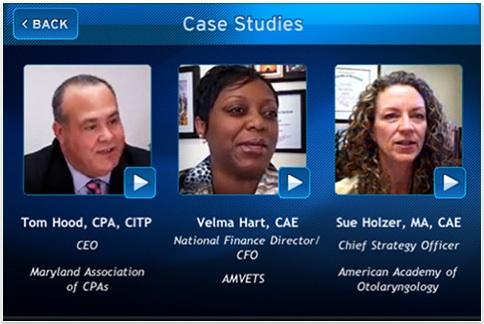 Digital Now Video Case Study Screen