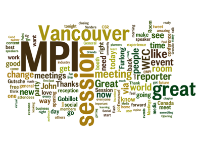 MPI WEC WordCloud